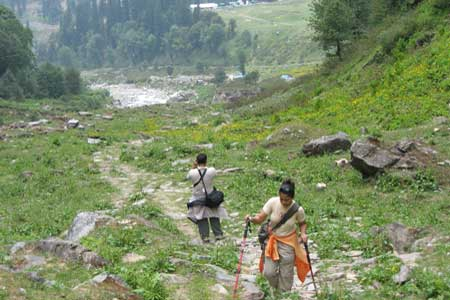 Baroda to Manali tour packages