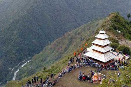Chandigarh to Manali tour packages
