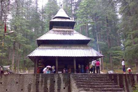 Indore to Manali tour packages