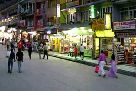 Jalandhar to Manali tour packages