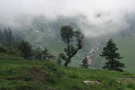 Kolkata to Manali honeymoon packages