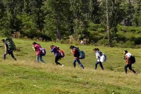 Manali honeymoon packages from Coimbatore
