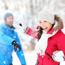 Manali honeymoon package from Ahmedabad 4 Nights 5 Days by Flight
