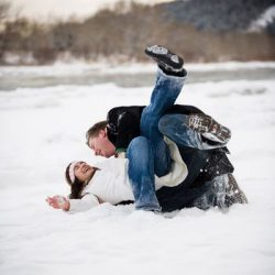 Manali honeymoon package from Ahmedabad 6 Nights 7 Days by Train