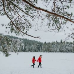 Manali honeymoon package from Pune 7 Nights 8 Days by Train
