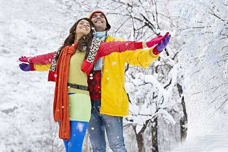 Manali honeymoon packages from Kerala
