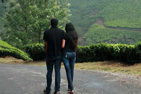 Manali honeymoon packages from Rajkot