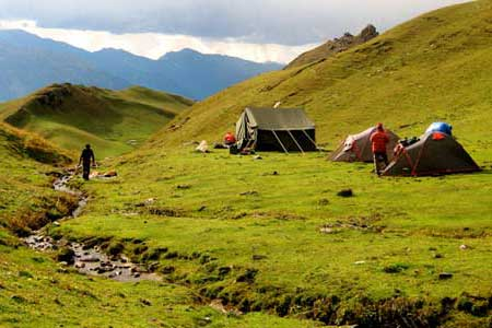 Manali tour packages from Ambala