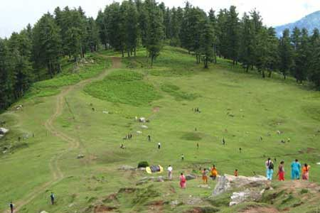 Manali tour packages from Amritsar