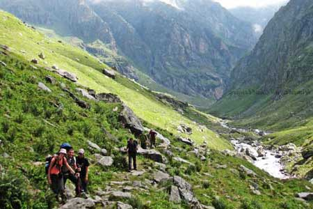 Manali tour packages from Bhopal