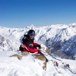 Manali tour package from Indore 4 Nights 5 Days by Flight