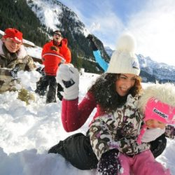Manali tour package from Kolkata 3 Nights 4 Days by Flight