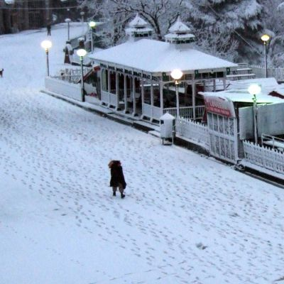 Manali tour package from Ludhiana 2 Nights 3 Days by Car