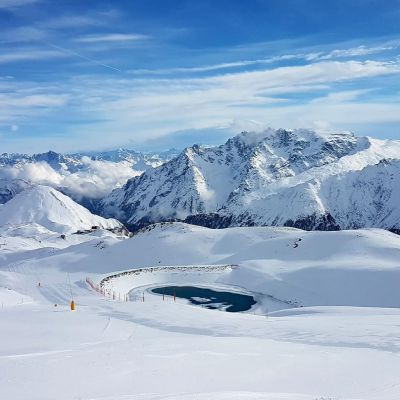 Manali tour package from Ludhiana 5 Nights 6 Days by Volvo