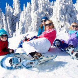 Manali tour package from Nagpur 5 Nights 6 Days by Train