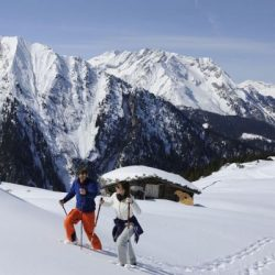 Manali tour package from Surat 5 Nights 6 Days by Train
