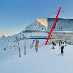 Manali tour package from Surat 7 Nights 8 Days by Train