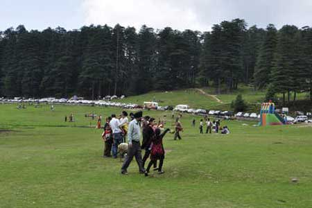 Manali tour packages from Jalandhar