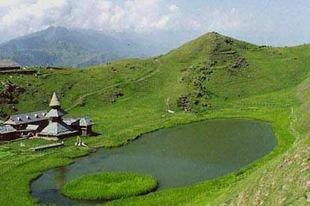 Manali tour packages from Kalka