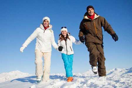 Manali tour packages from Kerala
