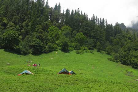 Manali tour packages from Surat
