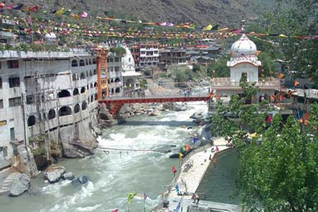 Manali tour packages from Vizag
