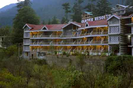 Himachal Budget Tour Package