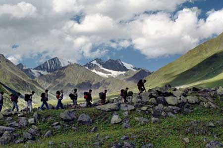 Pune to Manali honeymoon packages
