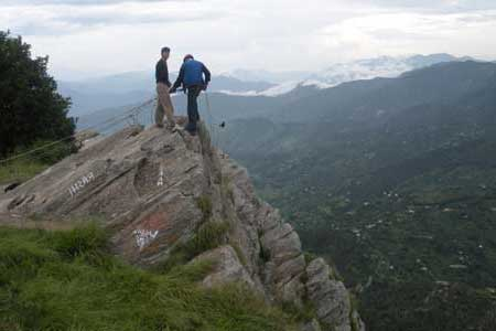 Rajkot to Manali honeymoon packages