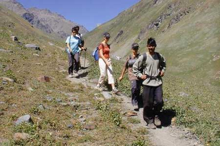 Vizag to Manali tour packages